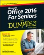 Office X For Seniors For Dummies