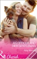 Officer Her Gentleman Pea Pb