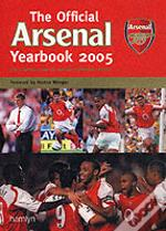Official Arsenal Yearbook