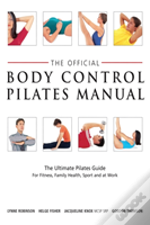 Official Body Control Pilates Manual