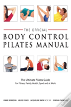 Wook.pt - Official Body Control Pilates Manual