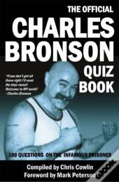 Official Charles Bronson Quiz Book