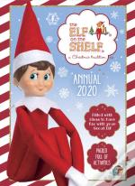 Official Elf On The Shelf Annual 2020