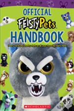 Official Handbook Feisty Pets