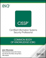 Official Isc2 Guide To The Cissp Cbk