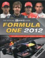 Official Itv Sport Guide Formula One2012