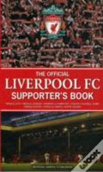 Official Liverpool Fc Supporters Book