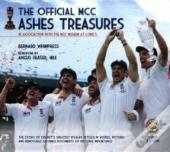 Official Mcc Ashes Treasures