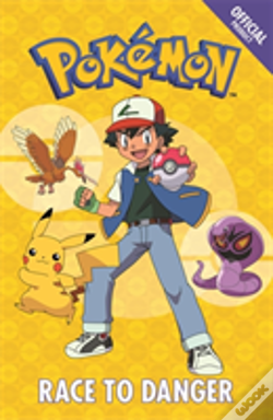 Wook.pt - Official Pokemon Fiction 5