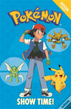 Wook.pt - Official Pokemon Fiction 6