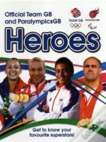 Official Team Gb And Paralympicsgb Heroes