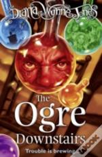Ogre Downstairs