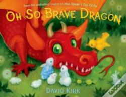 Wook.pt - Oh So Brave Dragon