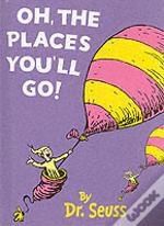 OH, THE PLACES YOU'LL GO!MINI EDITION