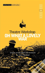 'Oh What A Lovely War'