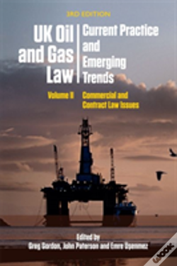 Wook.pt - Oil And Gas Law Uk Volume 2
