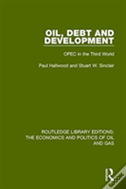 Wook.pt - Oil Debt Development Rle Econo