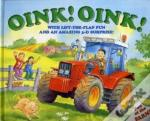 Oink Oink Fun At The Farm