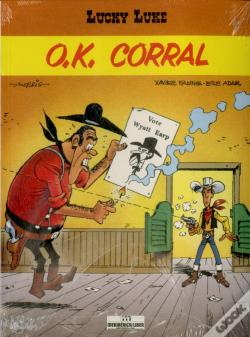 Wook.pt - O.K.Corral