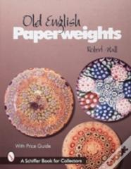 Old English Paperweights