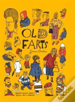 Old Fart: Short Stories About Aging From Romania