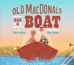 Wook.pt - Old Macdonald Had A Boat