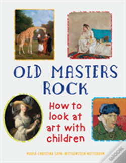 Wook.pt - Old Masters Rock