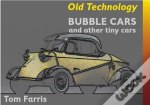 Old Technology Bubble Cars & Other Tiny