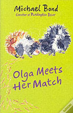Wook.pt - Olga Meets Her Match