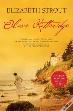 Wook.pt - Olive Kitteridge