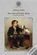 Oliver Twist & The Old Curiosity Shop
