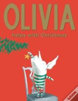 Wook.pt - Olivia Helps With Christmas