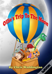 Ollie'S Trip To The Moon