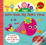 Olobob Top: Let'S Visit Big Fish'S Pond