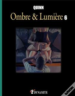 Wook.pt - Ombre & Lumiere - Tome 6