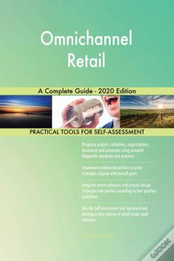 Wook.pt - Omnichannel Retail A Complete Guide - 2020 Edition