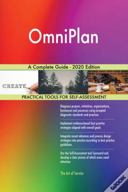 Wook.pt - Omniplan A Complete Guide - 2020 Edition