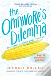 Omnivores Dilemma Hb New Edition