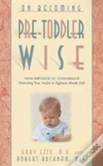 On Becoming Pre Toddlerwise