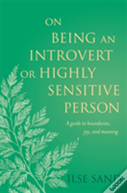 Wook.pt - On Being An Introvert Or Highly Sen