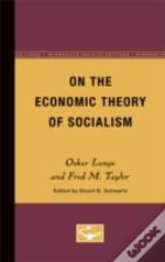 On Economic Theory Socialism