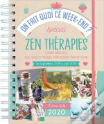 On Fait Quoi Ce Week-End ? Special Zen Therapies 2019-2020