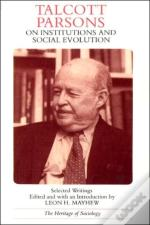 On Institutions And Social Evolution