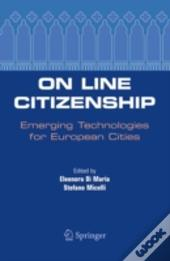 On Line Citizenship