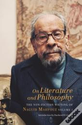 On Literature And Philosophy