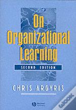 On Organizational Learning