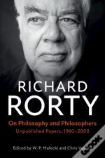 On Philosophy And Philosophers
