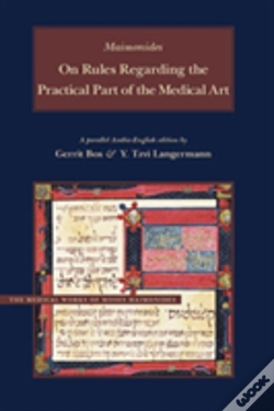 Wook.pt - On Rules Regarding The Practical Part Of The Medical Art