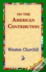 On The American Contribution