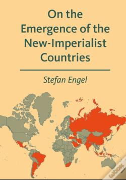 Wook.pt - On The Emergence Of The New-Imperialist Countries